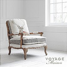 Voyage Maison - Florence Armchair