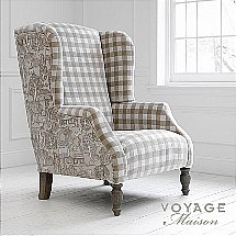 Voyage Maison - Felix Wing Chair