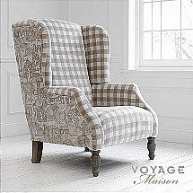 Voyage Maison - Felix Wing Chair