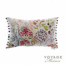 Voyage Maison - Country Hedgerow Linen Pillow