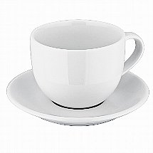 Judge - Table Essentials Teacup and Saucer