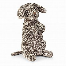 Dora Designs - Doorstop - Scruff the Mongrel