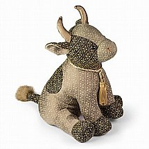 Dora Designs - Doorstop - La Vache the Cow