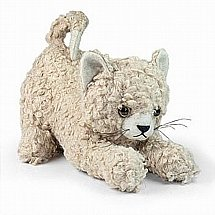 Dora Designs - Doorstop - Sago the Woolly Cat