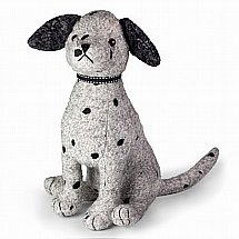 Dora Designs - Doorstop - Spottie the Dalmatian