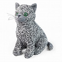 Dora Designs - Doorstop - Smokey the Cat