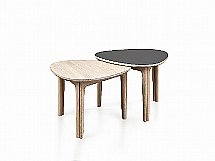 Skovby - SM206 and SM207 Coffee Tables