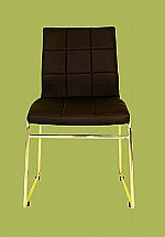 Design Collection - Amber Dining Chair