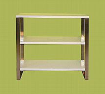Design Collection - Box Shelving Unit