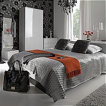 Vale Furnishers - London Bedroom Collection
