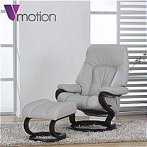 Vale Furnishers - V-Motion Eldwin Recliner
