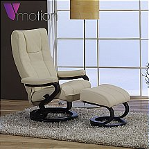 Vale Furnishers - V-Motion Frankfurt Recliner