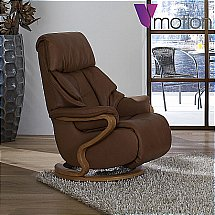 Vale Furnishers - V-Motion Metz Recliner