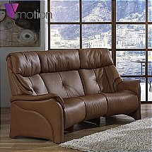 Vale Furnishers - V-Motion Toulon Sofa Collection