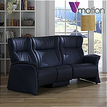 Vale Furnishers - V-Motion Salzburg Sofa Collection