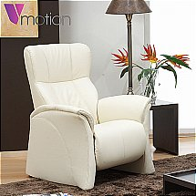 Vale Furnishers - V-Motion Verona Recliner