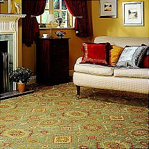 Axminster Carpets - Axminster Patterns Dartmoor Antique Splendour