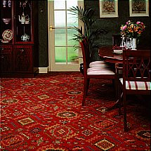 Axminster Carpets - Axminster Patterns Torbay Turkish Splendour Carpet