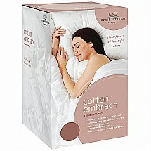 The Fine Bedding Company - Cotton Embrace 10.5 Tog Duvet