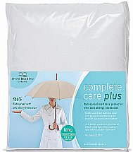 The Fine Bedding Company - Complete Care Plus Mattress and Pillow Protector