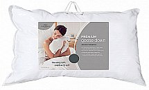The Fine Bedding Company - Premium Goose Down Pillow
