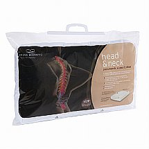 The Fine Bedding Company - Head and Neck Posturepaedic Support Pillow