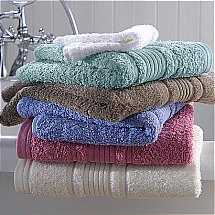 First Avenue - Luxor Egyptian Cotton Towels