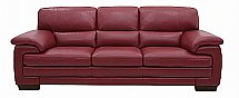 Vale Furnishers - Hollywood 3 Seat Sofa