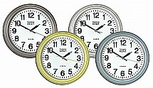 Art Marketing - Vale Furnishers Chiltern Wall Clocks