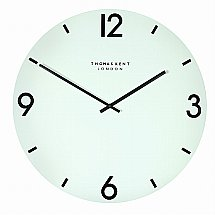 Vale Furnishers - Bistro Ice Wall Clock