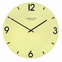 Art Marketing - Vale Furnishers Bistro Pistachio Wall Clock