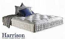 Harrison Beds - M-Fusion Medley Mattress