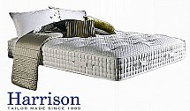 Harrison Beds - M-Fusion Melange Mattress