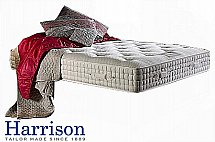 Harrison Beds - M-Fusion Montage Mattress
