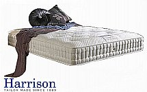 Harrison Beds - M-Fusion Mosaic Mattress