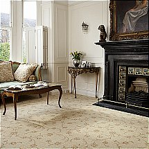Axminster Carpets - Axminster Patterns Botanica Golden Globe Collection