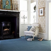 Axminster Carpets - Axminster Plains Devonia Bluegrass