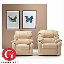 G Plan Upholstery - Mistral Armchairs