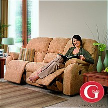 G Plan Upholstery - Mistral Fabric Collection