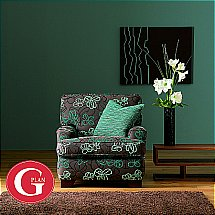 G Plan Upholstery - Ethos Montana Armchair