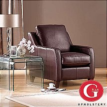 G Plan Upholstery - Boston Armchair