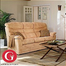 G Plan Upholstery - Malvern Three Seater Sofa