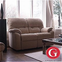 G Plan Upholstery - Mistral 2 Seat Sofa
