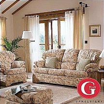 G Plan Upholstery - Carrera Three Seater Sofa