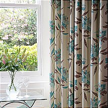 Richard Barrie - Orangerie Curtains