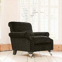 Collins and Hayes - Perry Armchair