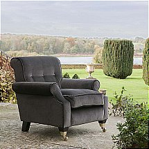 Collins and Hayes - Domino Armchair
