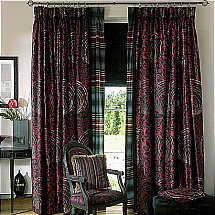 Richard Barrie - Almaden Curtains