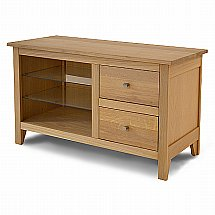 Vale Furnishers - Cirrus TV Cabinet