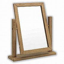 Vale Furnishers - Juno Dressing Table Mirror